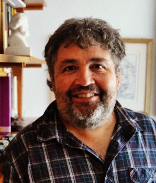 Foto Manuel Álvaro Dueñas